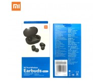 FONE BLUETOOTH MI TRUE EARBUDS BASIC 2 PRETO - XIAOMI