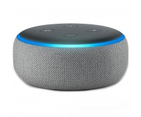 AMAZON ECHO DOT ALEXA 3 PRETA