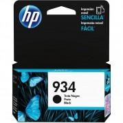 CARTUCHO ORIGINAL  HP 934XL  PRETO OFFICEJET PRO C2P23AB