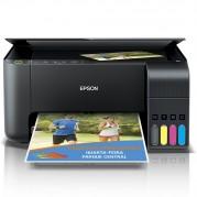 IMPRESSORA MULTIFUNCIONAL EPSON L3150 - ECOTANK WI-FI, USB,  BIVOLT