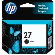 CARTUCHO ORIGINAL HP 27 BLACK (8727AB)