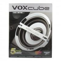 CAIXA DE SOM P/ COMPUTADOR -  VOX CUBE VC-878 5WTS