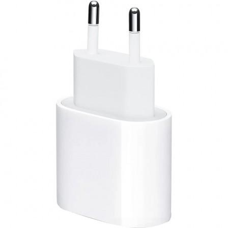 APPLE CARREGADOR USB-C 20W BRANCO MHJE3ZM