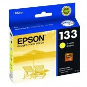 CART. ORIG. EPSON T133420-AL AMARELO - CART. ORIG.EPSON T133420