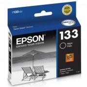 CART. ORIG. T133120AL-PRETO TX320F/TX420W EPSON - CART. ORIG.EPSON T133120A