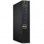 DESKTOP DELL OPTPLEX 3050 I3-6100 3.2GHZ 8GB  HD500GB 1A.GAR