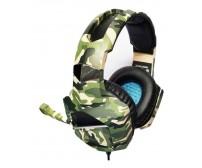 HEADSET GAMER X SOLDADO 7.1 HYPERX INFOKIT GH-X2700 - FONE GAMER  SURROUND DRIVE