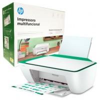 IMPRESSORA MULTIFUNCIONAL HP2376 DESKJET 7WQ02A