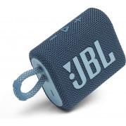 JBL GO 3 AZUL BLUETOOTH A PROVA D