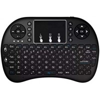 MINI TECLADO SMART TV AIRMOUSE TOUCHPAD BMAX - BM-T08 I8 2.4GH