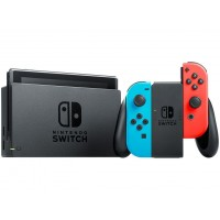 NITENDO SWITCH 32GB WI-FI/BLUETOOTH/HDMI