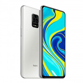 REDMI NOTE 9S 64GB GLACIER WHITE 6,67