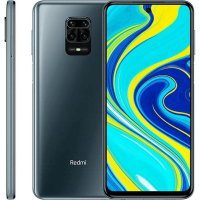 REDMI NOTE 9S 128GB 6GB INTERSTELLAR GREY VERSAO GLOBAL - TELA 6,67 48MP+8MP+2MP