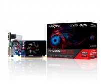 PLACA DE VIDEO ARKTEK RADEON R5-230 2GB
