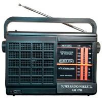 RADIO MOTOBRAS 2FXS AM/FM RMPFT21AC/22AC