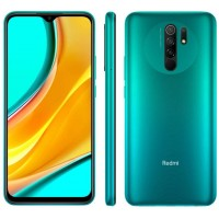 REDMI 9 32GB 3GB RAM GREEN