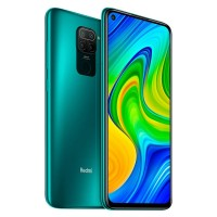 REDMI NOTE 9 128GB FOREST GREEN 4GB