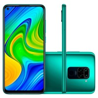 REDMI NOTE 9 64GB FOREST GREEN 3GB 4G DUAL TELA 6.53 48MP