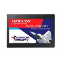 SSD 480GB RAPTOR