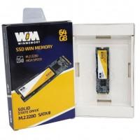 SSD WIN MEMORY -  M.2 -  64G