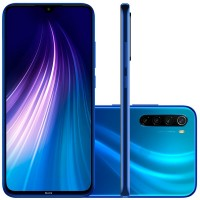 REDMI NOTE 8 64GB AZUL 6.3