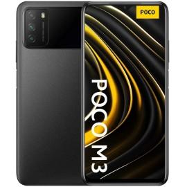 XIAOMI POCO M3 POWER BLACK 4GB RAM 128GB ROM VERSAO GLOBAL